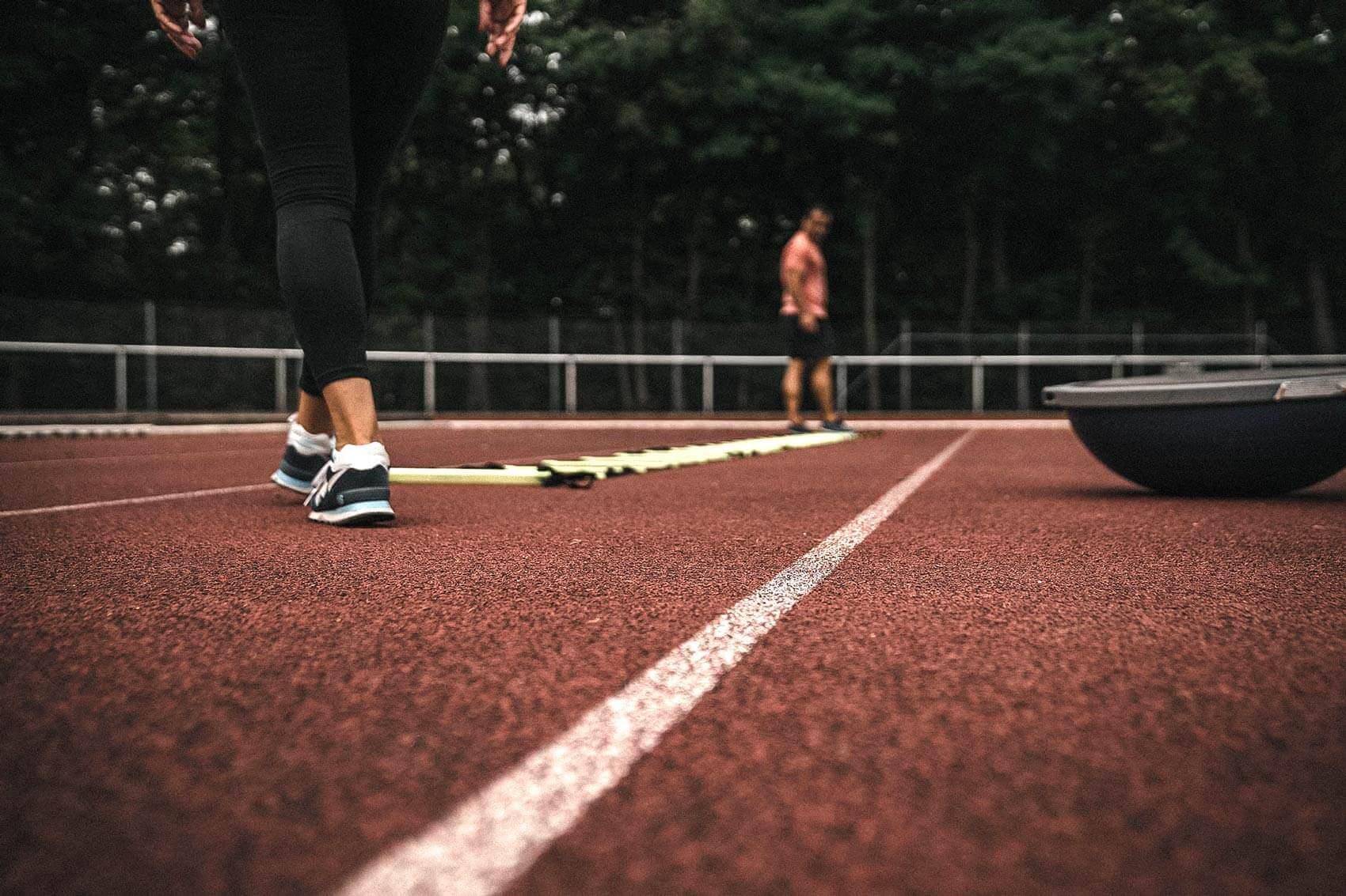 Athletiktraining zur Verbesserung der Leistungsfähigkeit in Stuttgart
