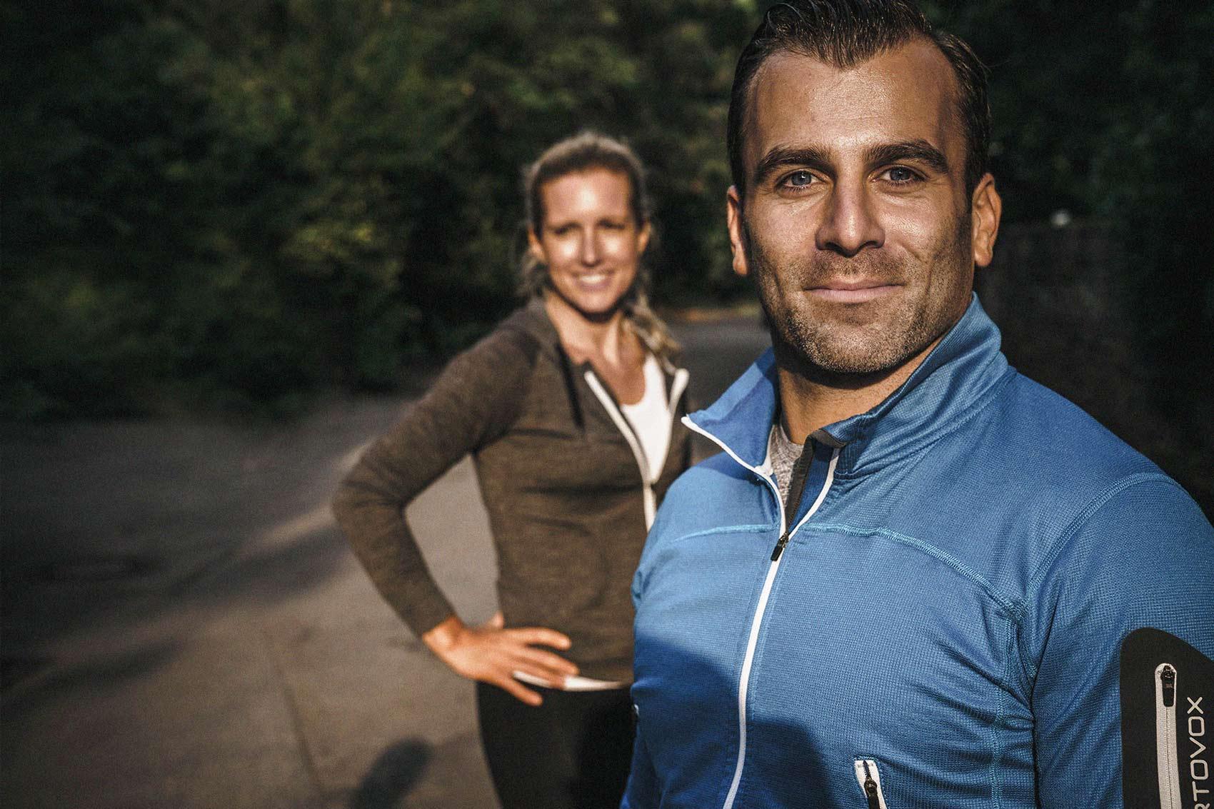 Stephan Gierer – Personal Trainer in Stuttgart